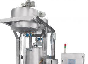 دستگاه شربت ساز توزینی اتوماتیک MY912